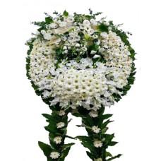 Büyük Boy Cenaze Çelengi