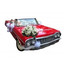 Gelin Arabası Süslemesi