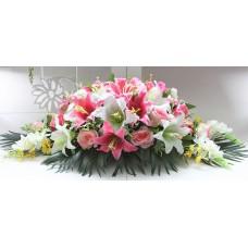 Gelin Masası Çiçeği
